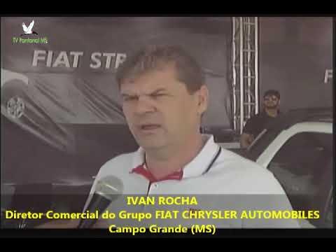 FESTIVAL DE PICKUPS FIAT (170819_Campo Grande MS)