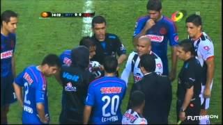 Monterrey vs Chivas Guadalajara 1-0 Jornada 8 Apertura 2014 Liga Bancomer MX