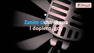 Zakopower - Boso (karaoke iSing.pl)