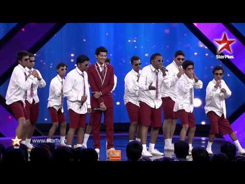 India's Raw Star - Vote for Darshan