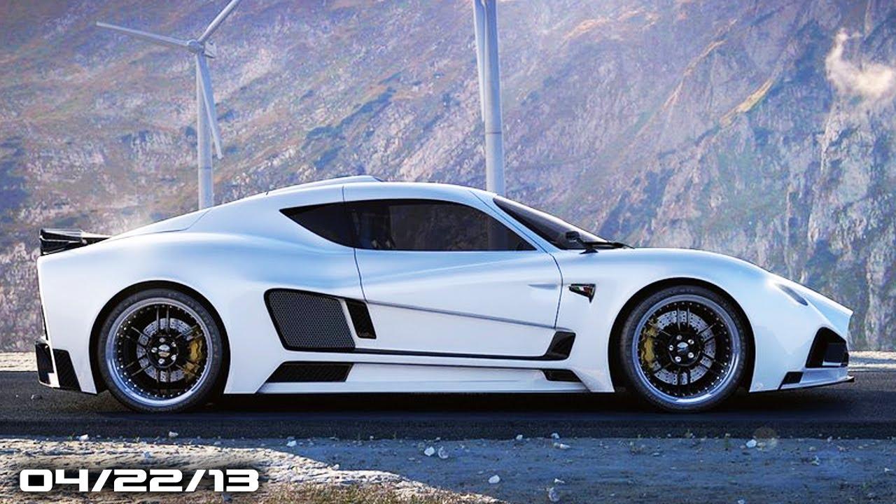 Riviera Sports Cars