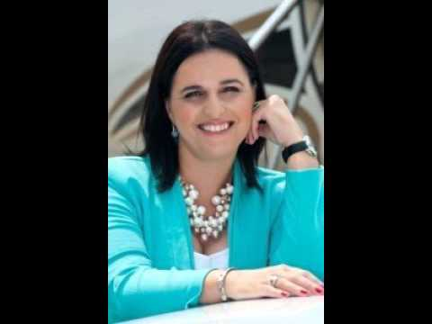 Carla Da Silva – Regional Director for Africa and Latin America Air Mauritius
