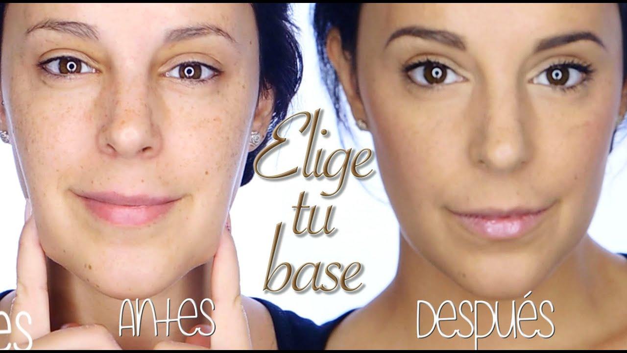 como utilizar maquillaje