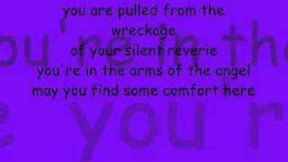 Sarah McLachlan - Angel (karaoke)