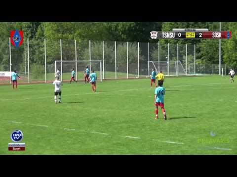 21.05.2017 Türkspor Neckarsulm vs SG Stetten-Kleingartach