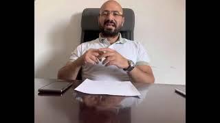 كل ما تود معرفته عن لقاح موديرنا ، د. محمود الأنصاري - دكتور علم المناعة
