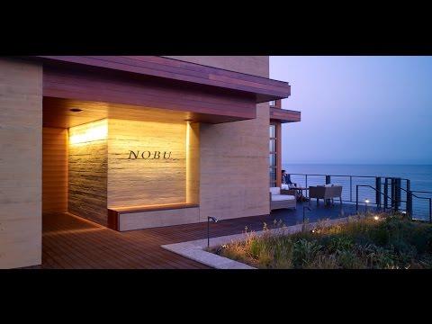 Nobu Restaurant - Malibu, California