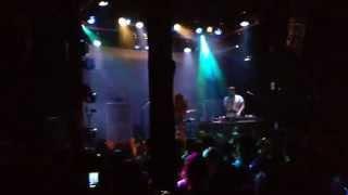"Elliphant ""Tekkno Scene"" Live in Dallas 1"