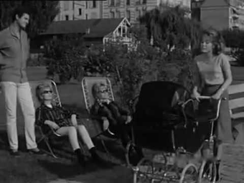 Gillian Hills - Zou bisou bisou 1962