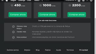 NEWS ROBLOXIANAS¡New pre-award mode in roblox