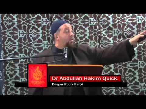 07: History of Islam in Spain, West Africa & Americas