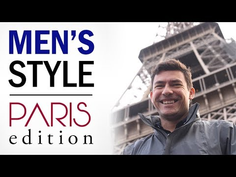 Thoughts On Parisian Style | What I Wore In Paris