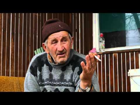 Napušteno selo Muratoviće čuvaju dva penzionera