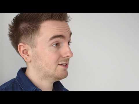 Christian Jago - Video CV / Digital Marketing / London