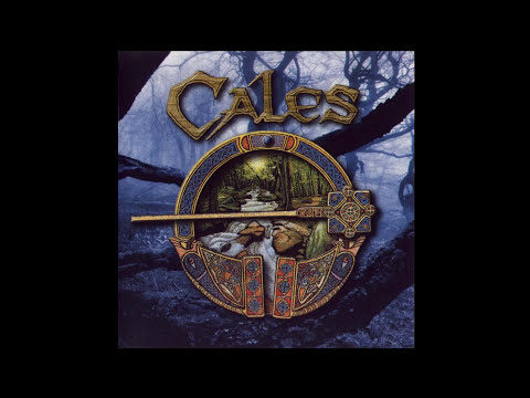 Cales -  The Pass in Time (Full Album)