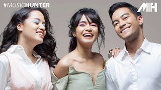 TOP 10 BEST INDONESIA SONGS OF THE MONTH ( JANUARI 2018 )