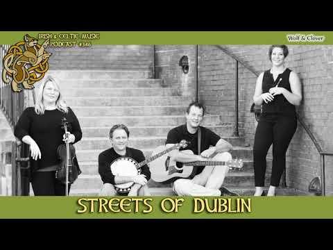 Streets of Dublin #346