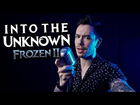 Panic! At The Disco - Into The Unknown (from Frozen 2)