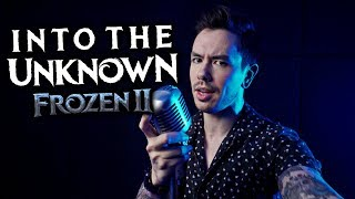 "Gambar cover Panic! At The Disco - Into The Unknown (from ""Frozen 2"")"