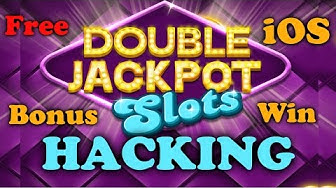 Game Double Jackpot Slots Free a lot of money iPad