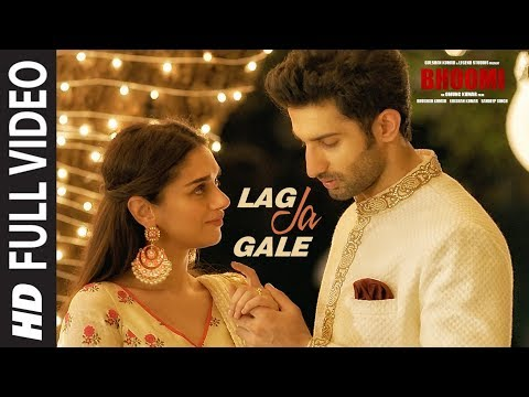 Lag Ja Gale Full Video Song | Bhoomi | Rahat Fateh Ali Khan | Sachin-Jigar | Aditi Rao Hydari | Mp3