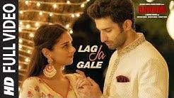 Lag Ja Gale Full Video Song | Bhoomi | Rahat Fateh Ali Khan | Sachin-Jigar | Aditi Rao Hydari |
