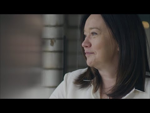 International Women's Day | Meet Gráinne Wafer, Baileys Global Brand Director | Diageo