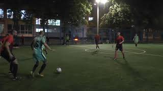 4 тур FC Spartans 5 5 FC Rezerv 2 лига 31 08 2021 6 кубок BEST LIGA по мини футболу