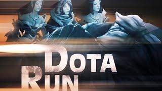 Bulldog Plays Dota Run With S4,synderen And Bububu