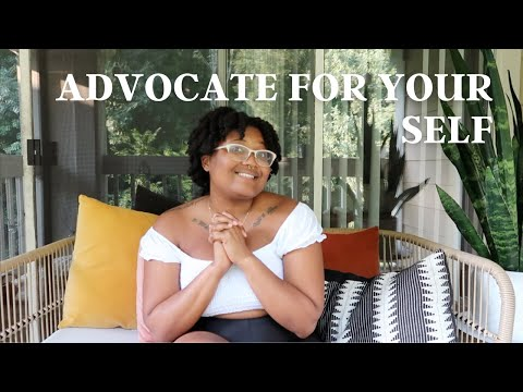 Advocate for Yourself & Charge Your Worth In Business