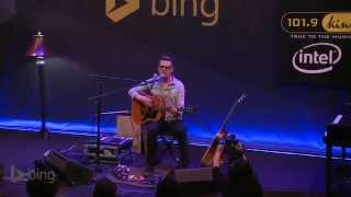 Bernhoft - Come Around With Me (Bing Lounge)