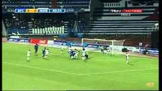 Hero I-League 2015 Bangalure FC (1) vs McDowell Mohun Banan (1) 31-5-2015 2015