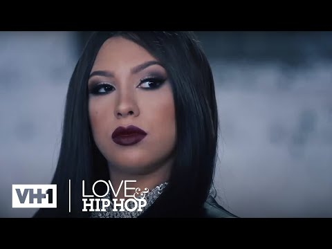 Love & Hip Hop | Meet Yorma, the Dominican Dancer | VH1