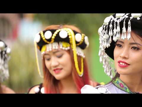 New Lisu Gospel Song (HW M7 D SE: TV: LE YI. TV.. HW)