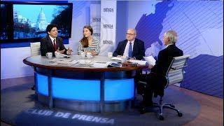 Programa completo Club de Prensa miércoles – 12/09/2018