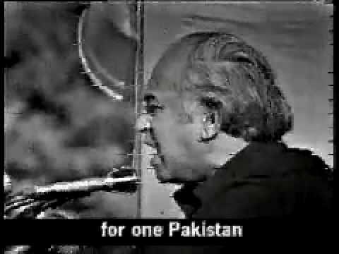 real face of  Zulfikar Ali Bhutto  (yahya khan ki baqyaat)