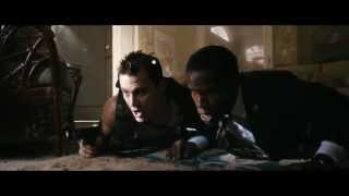White House Down (2013) - Trailer #1