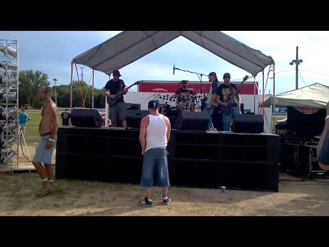 Freeport Raceway Battle of the Bands
