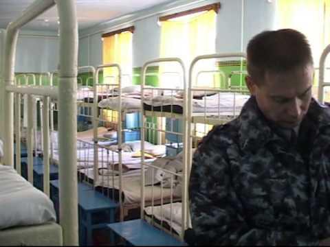 Фильм о работе сотрудников исправительного учреждения