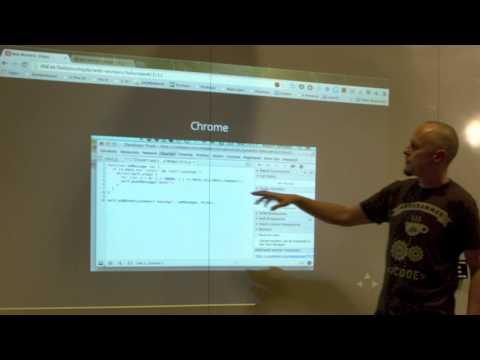 Web workers, the background threads of JavaScript - Balázs Suhajda