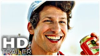 PALM SPRINGS Official Trailer (2020) Andy Samberg, Camila Mendes Movie HD