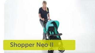 hauck Shopper Neo II
