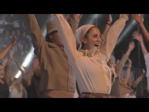 Israel celebra 70 años de independencia