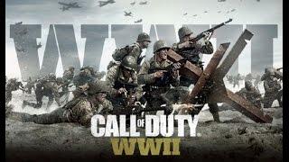 Call of Duty: World War 2 Official Trailer