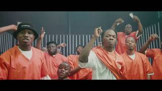 Naira Marley - Soapy Official Video