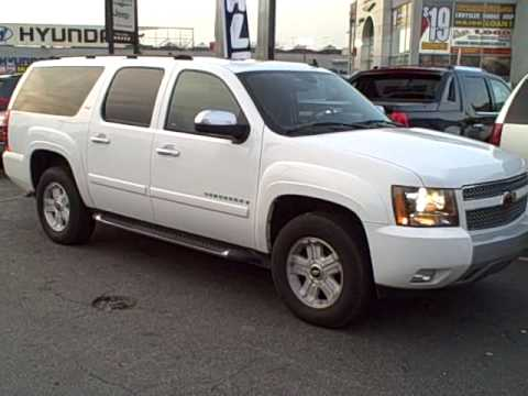 2007 Tahoe For Sale >> 2007 Chevy Suburban Z71 LTZ 4x4 in Queens NY on Long ...