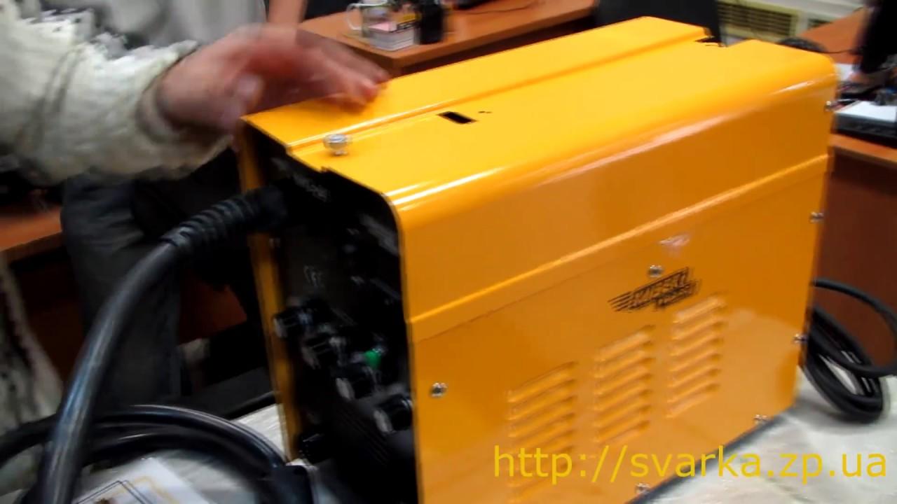 схема сварочного полуавтомата fubag tsmig 150