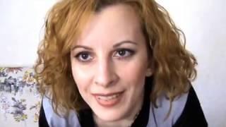 Видео приветствие психолога/психотерапевта Беловой Любовь Сергеевны