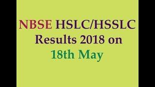 NBSE HSLC Result 2018 | NBSE HSSLC Result 2018 | Nagaland Board Result 2018