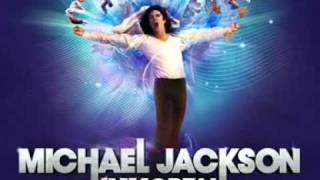 michael jackson will you be there immortal version.mpg